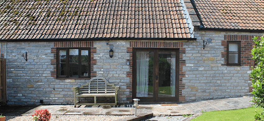 Parbrook Barn Lower Withial Farm